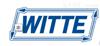 witte德国采购witte铝制夹具 -德国赫尔纳